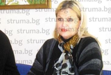 Дъщерята на петричката бизнес дама и общински съветник Д. Бацанова ще строи спа комплекс в Левуново