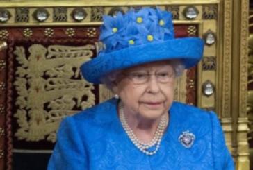 Бъкингамският дворец гръмна! Елизабет II готви погребението си
