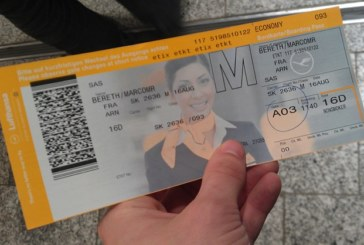 Лесен трик! Как да намерите евтини самолетни билети