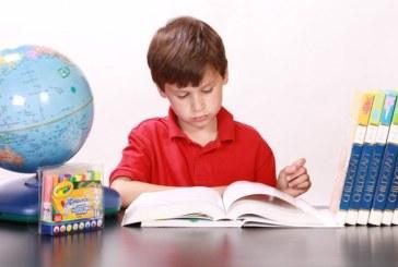 Колко струва на семейния бюджет един ученик