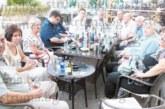 Трима гросмайстори вдигаха наздравици за новия шахклуб в Петрич