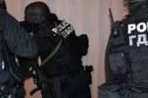 УДАР! ГДБОП разби организирана престъпна група
