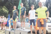 Децата на Сапарева баня пак се позлатиха в биатлона