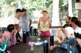 """Война във """"Фермата""""! Македонката Диана скочи на чеченката Марина"""