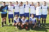 Футболните надежди на Хаджидимово загряха за новия сезон с турнир край морето