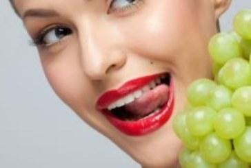 Есенна диета с грозде: Ядеш и отслабваш!