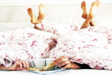 Тест: Умеете ли да си почивате?