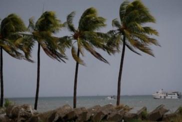 "Евакуация в Куба заради урагана""Ирма"""