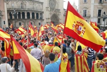 Ден преди референдума в Каталуния! Избиратели окупираха секции