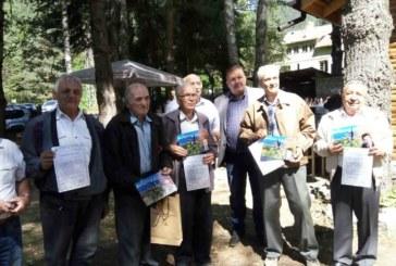 ДГС – Сандански посрещна лесовъди-ветерани