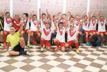 """Децата на """"Беласица"""", """"Пирин 2001"""" и """"Марек"""" почнаха с победи на """"Футбол 11"""""""