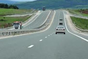"""Отвориха магистрала """"Струма"""" при пътен възел """"Кочериново"""""""
