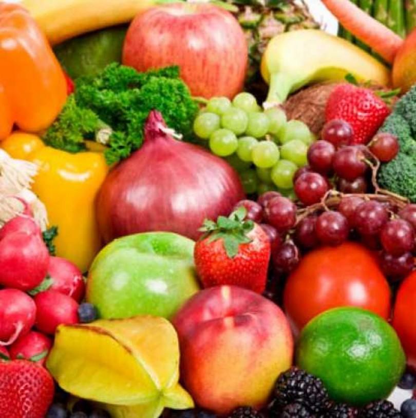 Ето ги храните, които ни правят живи