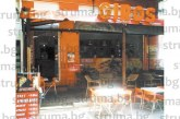 """ОПАСЕН ИНЦИДЕНТ В САНДАНСКИ! Шест деца в болница с натравяне, яли дюнери в заведението """"Гирос"""""""