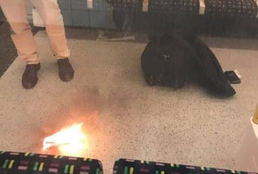 Евакуираха станция в лондонското метро, паниката е голяма