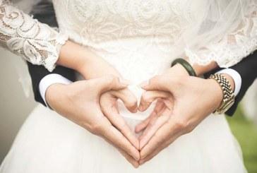 Денят на сватбата определя брачния ви живот
