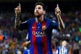 Бартомеу: Меси преподписа, отдадеността му към Барселона е безгранична
