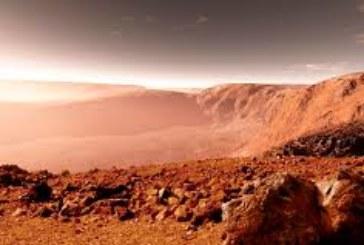 Русия и САЩ ще ходят на Марс