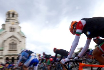 Стартира Международната колоездачна обиколка на България