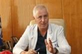 Министърът на здравеопазването в болница по спешност