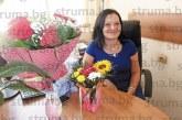 Съдия Кристина Панкова почерпи колеги магистрати