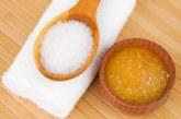 Мед и хималайска сол: Магическа смес, която ще ви помогне!