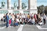 Кресненски самодейци разгледаха три европейски столици на път за фестивал в Чехия