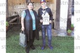 12-г. спечели фотоконкурс със снимка на старата църква в Разлог