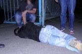 Ревност! Охранители пребиха млад мъж