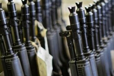 Какво се случва в оръжейните заводи?