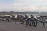 Евакуацията на  самолета в Париж е  заради фалшива тревога