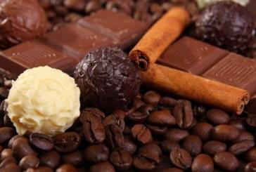 Ето колко кофеин има в кафето, колата, шоколада и аспирина