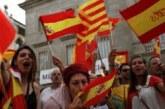 Напрежение в Каталуния! Полицията с ултиматум към гражданите, които окупираха секции
