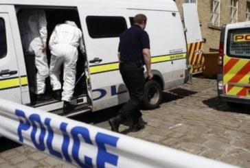 Ужасът във Великобритания е пълен! Нападенията с нож са на няколо места, има загинал