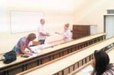 50 кандидат-студенти се явиха на изпит в ЮЗУ за допълнителния прием в три медицински специалности
