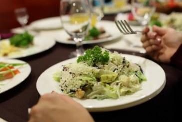Колко често ходи българинът на ресторант?