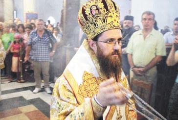 Бившият игумен на Руенския манастир край с. Скрино назначен за ректор на Пловдивската семинария въпреки отказа му да си покаже дипломата за висше