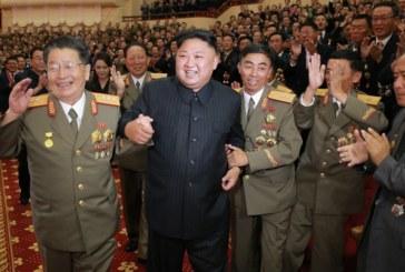 Северна Корея заплашва САЩ и Япония с унищожение
