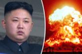 Взривове предизвикаха земетресение в Северна Корея