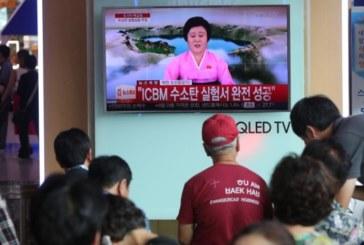 Северна Корея смая света!  Напълно успешен опит с водородна бомба