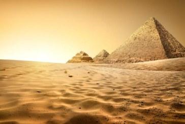 Всичко е било пред очите ни! Древният трик, използван при строежа на египетските пирамиди