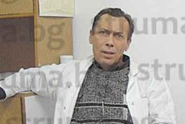 """Шефът на хирургично отделение в МБАЛ """"Рокфелер"""" Иван Петров: Напускам, ще се отдам на частна практика"""