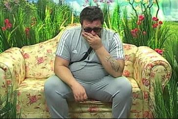 """Шеф Петров ридае във """"ВИП Брадър""""! Готов е да се откаже от детето си"""