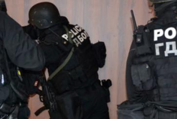 Баретите и ГДБОП с мащабна спецакция, наркодилъри и рекетьори под прицела им