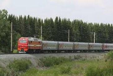 Влак окървави релсите край Кресна, ето какво се случи…