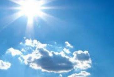 Топло и слънчево начало на септември