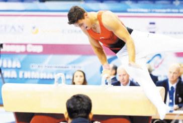 Двама благоевградчани сред петимата национали на световното по гимнастика