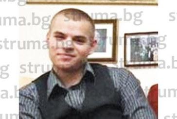 Внукът на Георги Калоянчев – Валентин, е най-новото попълнение в дупнишкия театър