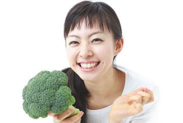 Тайната на младостта се крие в зелен зеленчук