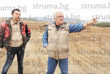 Нова мотописта, дълга 1.6 км, правят в Зелен дол, след месец рев на мотори оглася баирите